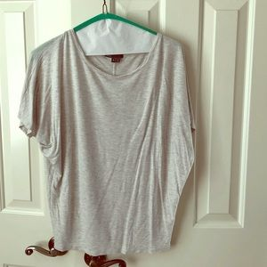 Gray Vince tee size m